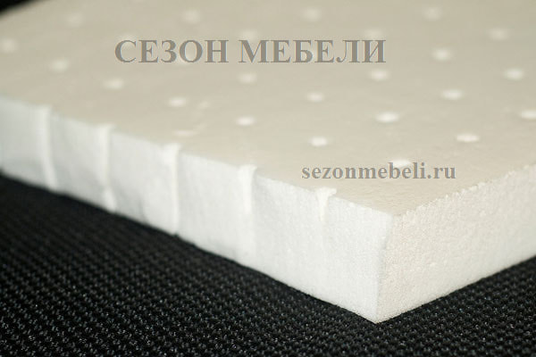 Матрас Luntek-18 Mega Medium (фото, вид 1)