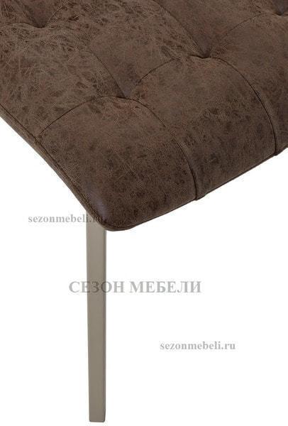 Стул Venus (Graphite/ Mocco/ Tobacco) (фото, вид 13)