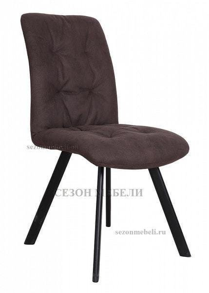 Стул VILMAR Brown/ Dark grey (фото, вид 2)