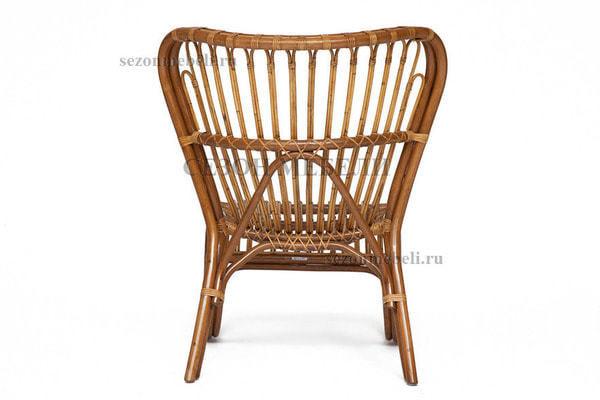 Кресло Secret De Maison Andersen Foxtrot (mod. 01 5087/1-1) (фото, вид 2)
