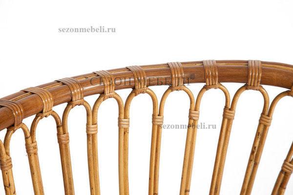 Кресло Secret De Maison Andersen Foxtrot (mod. 01 5087/1-1) (фото, вид 3)