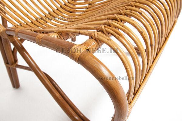 Кресло Secret De Maison Andersen Foxtrot (mod. 01 5087/1-1) (фото, вид 5)