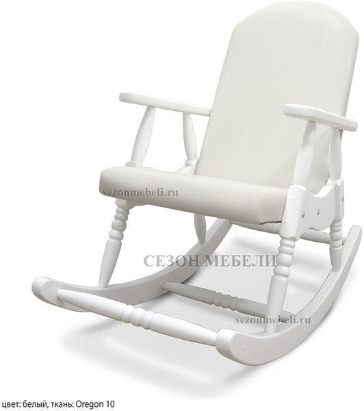 Кресло-качалка Миссис Хадсон (фото, вид 2)