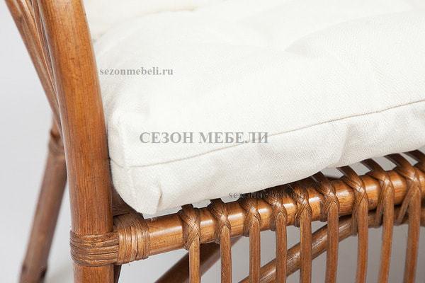 Комплект для отдыха New Bogota (диван + 2 кресла + стол со стеклом) (фото, вид 5)