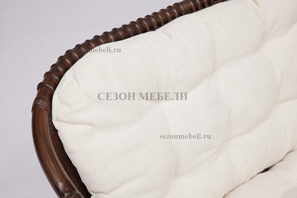 Комплект для отдыха New Bogota (диван + 2 кресла + стол со стеклом) (фото, вид 17)