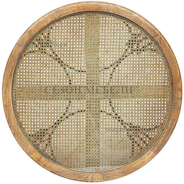 Обеденная группа Piemonte (Пьемонте) (стол+2 стула) (фото, вид 5)