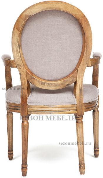 Кресло Medalion (Медальон) (mod.CB2245) (фото, вид 3)