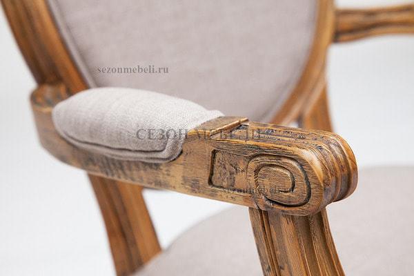 Кресло Medalion (Медальон) (mod.CB2245) (фото, вид 4)