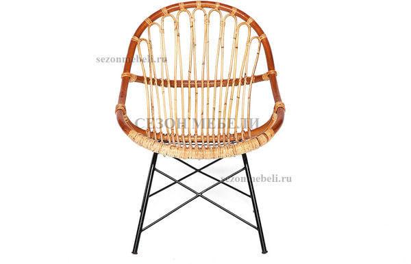 Кресло Petunia (mod. 01 5088 SP KD/1-1) (фото, вид 1)