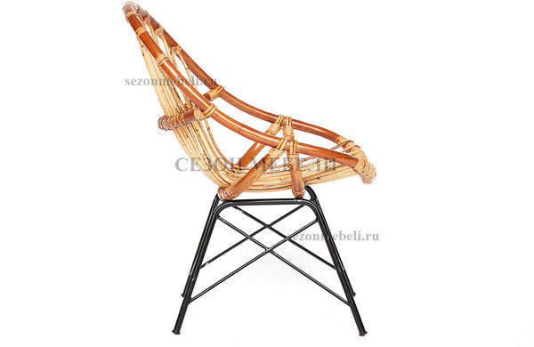 Кресло Petunia (mod. 01 5088 SP KD/1-1) (фото, вид 2)