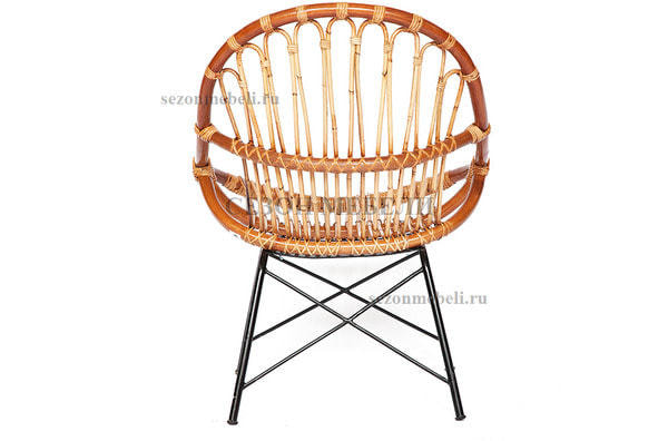 Кресло Secret De Maison Petunia (mod. 01 5088 SP KD/1-1) (фото, вид 3)