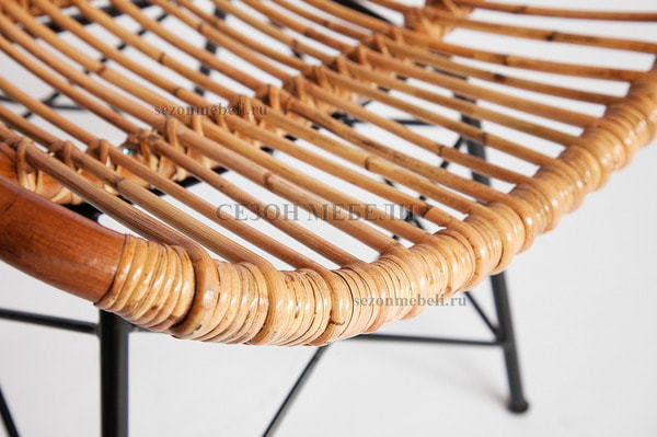Кресло Petunia (mod. 01 5088 SP KD/1-1) (фото, вид 5)