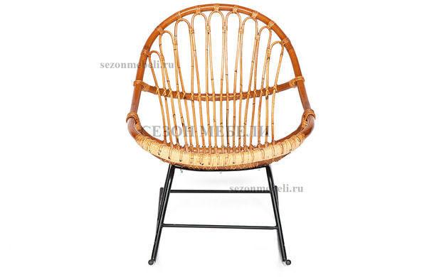 Кресло-качалка Secret De Maison Petunia (mod. 01 5088 RC SP KD/1-1 ) (фото, вид 1)