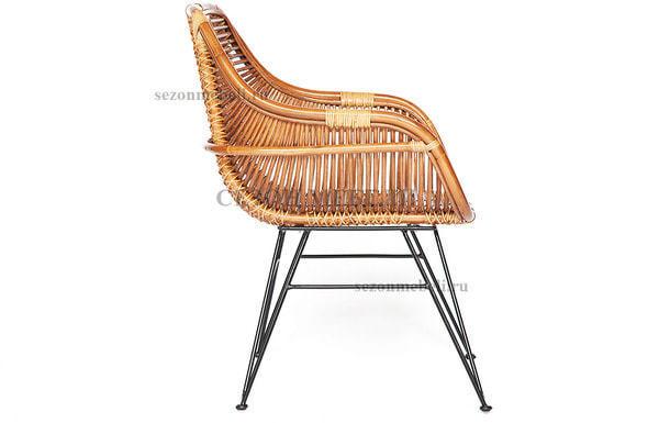 Кресло Secret De Maison Pitaya (mod. 01 5089 SP KD/1-1) (фото, вид 2)
