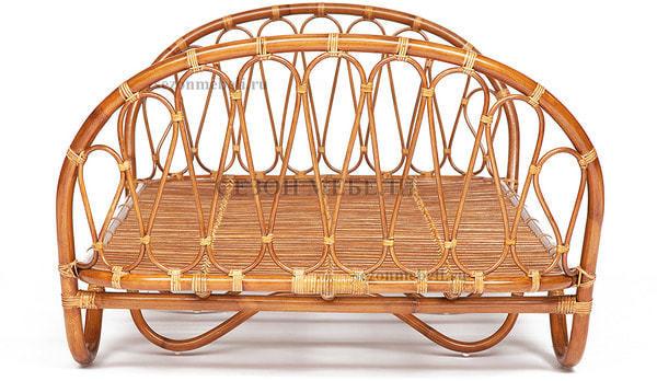 Кровать Suzane (mod. 18 5090 DB SP) (фото, вид 2)