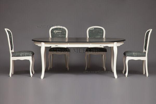 Стол Esmee EE-T6EX (Эсми) (фото, вид 10)