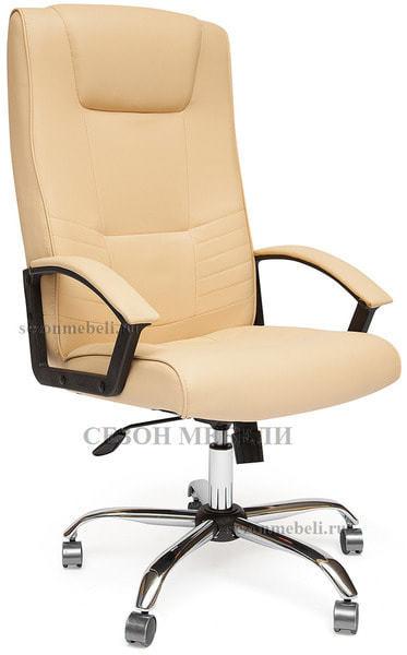 Кресло офисное Maxima (Максима Хром) (фото, вид 1)