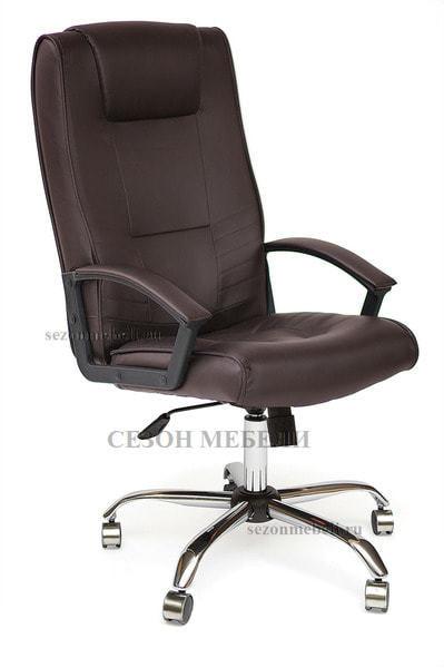Кресло офисное Maxima (Максима Хром) (фото, вид 4)