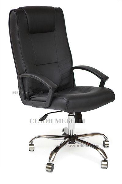Кресло офисное Maxima (Максима Хром) (фото, вид 5)
