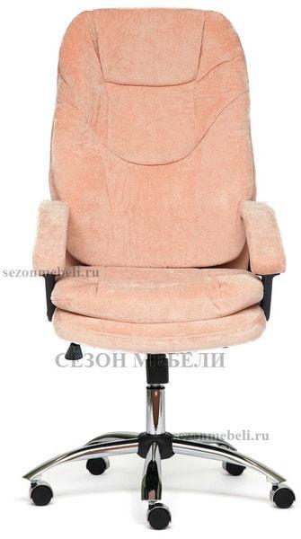 Кресло офисное Softy Chrome (Софти Хром) (фото, вид 2)