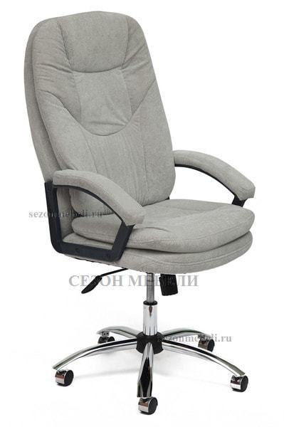 Кресло офисное Softy Chrome (Софти Хром) (фото, вид 8)