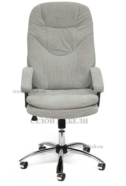Кресло офисное Softy Chrome (Софти Хром) (фото, вид 9)