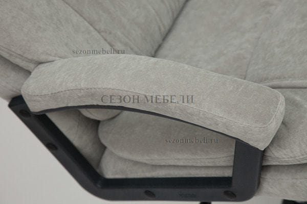 Кресло офисное Softy Chrome (Софти Хром) (фото, вид 10)
