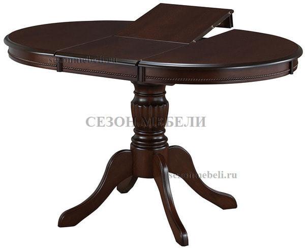 Стол Olivia/ Оливия (DM-T4EX4) (фото, вид 1)