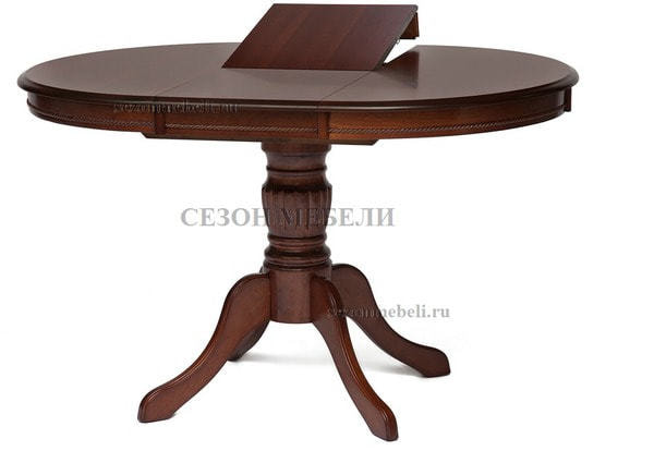 Стол Olivia/ Оливия (DM-T4EX4) (фото, вид 4)