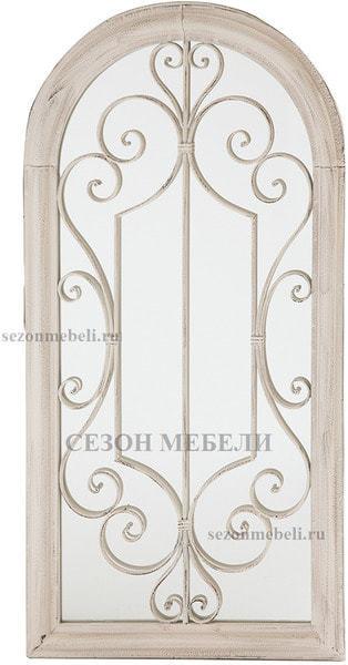 Зеркало садовое Eglise (mod. PL08-34270) (фото, вид 1)