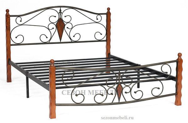 Кровать Viking (mod. 9227) (фото, вид 1)
