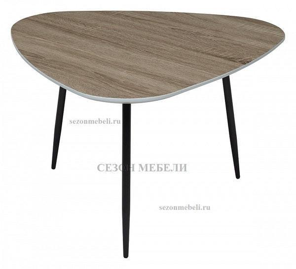 Стол журнальный Wood62 (фото, вид 3)