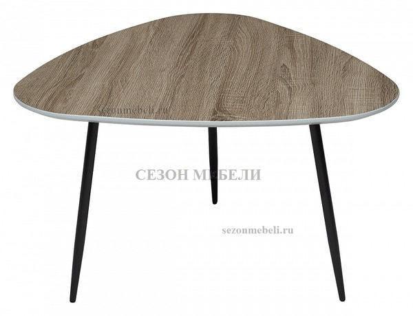 Стол журнальный Wood62 (фото, вид 4)
