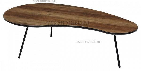 Стол журнальный WOOD61 (фото, вид 1)