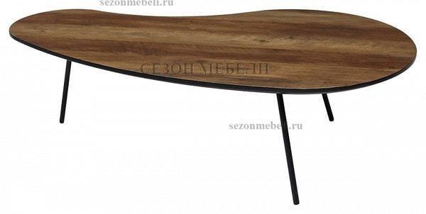 Стол журнальный Wood61 (фото, вид 2)