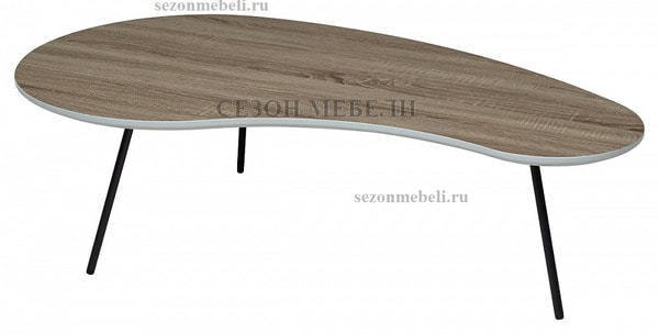 Стол журнальный WOOD61 (фото, вид 4)