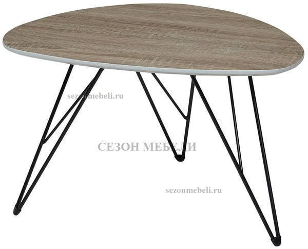 Стол журнальный Wood84 (фото, вид 3)