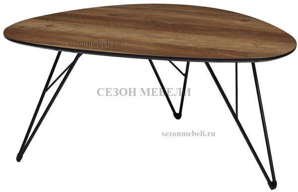 Стол журнальный Wood85 (фото, вид 1)