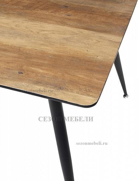 Стол WOOD43 #12 орех (фото, вид 1)