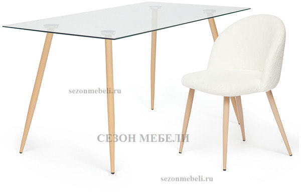 Стол Sophia (mod. 5003) (фото, вид 3)