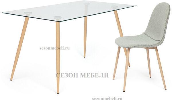 Стол Sophia (mod. 5003) (фото, вид 4)