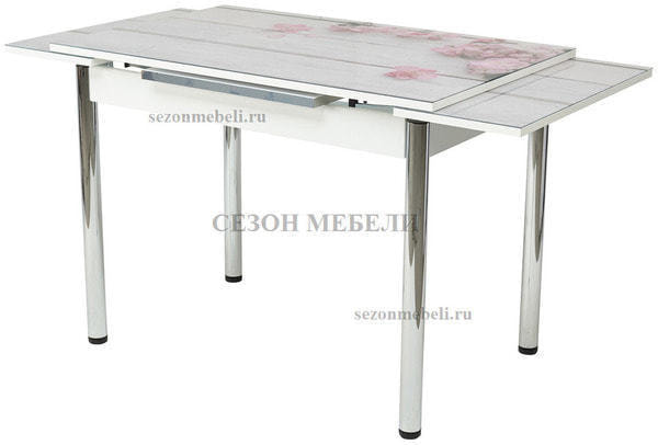 Стол 4001 GUL (фото, вид 2)