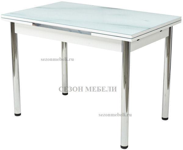 Стол 4001 WHITE MARBLE (фото, вид 1)