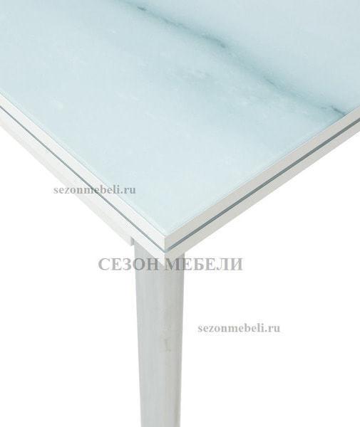 Стол 4001 WHITE MARBLE (фото, вид 4)