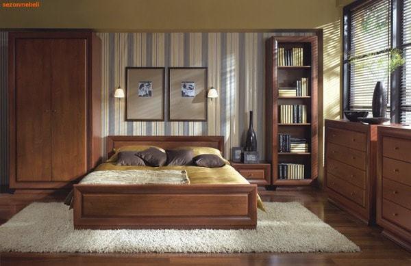 Кровать Ларго Классик LOZ 90х200 (фото, вид 1)