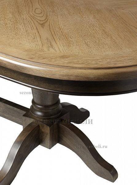 Обеденная группа (стол LT T17316 и стулья LT C17451) (фото, вид 4)