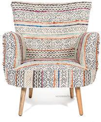 Кресло Alba (multicolour). Вид 2