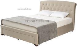 Кровать Sweet Natalia (с ящиком). Вид 2