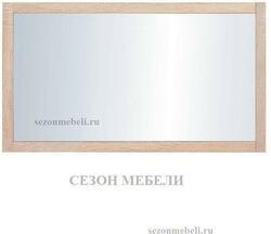 Зеркало Каспиан LUS/100 дуб сонома. Вид 2