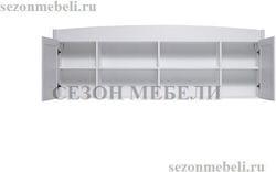 Шкаф настенный Салерно SFW2D. Вид 2